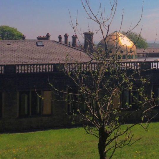 Darul Uloom Bury