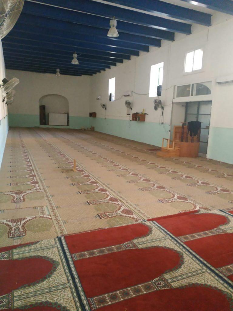 Al-Fatih Mosque (Floriana, Malta)