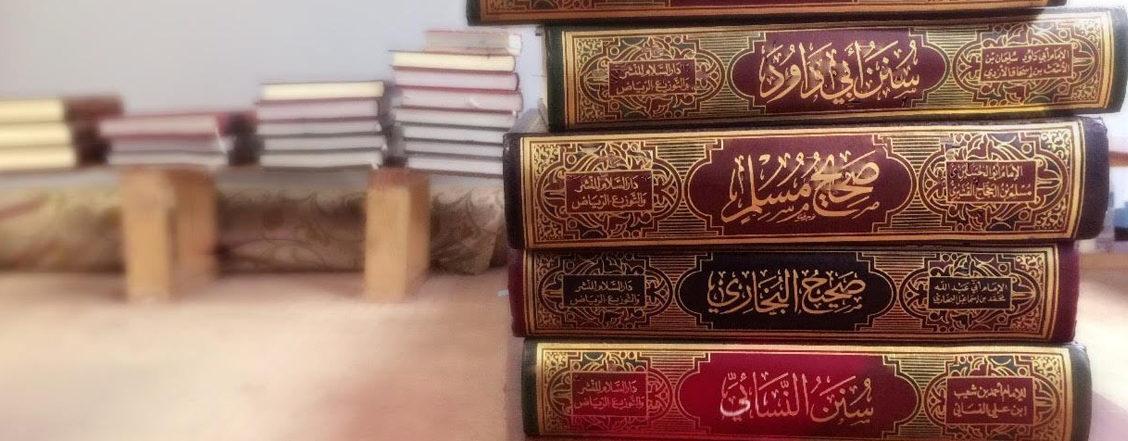 Daurah Hadith, Mufti Taqi Usmani